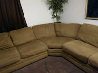 Sectional Indianapolis, 46226