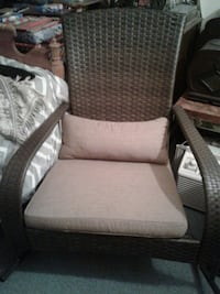 Participate rocoming chair