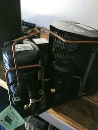 Refrigeration condenser new . For commercial used  Fullerton, 92835