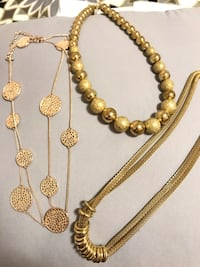 Necklace Kelso, 98626