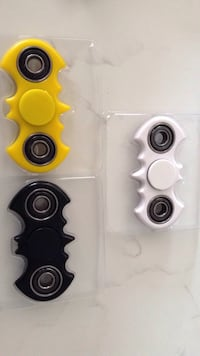 Batman spinners great for gifts