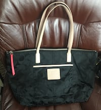 Gently used Coach tote $100 or best offer! San Jose, 95138