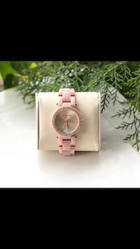 Mk watch for her with box Mississauga, L5A