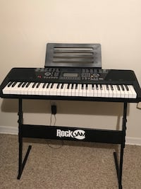 Keyboard great condition Inverness, 34452