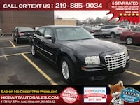 2010 CHRYSLER 300 TOURING Hobart, 46342