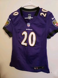 Ravens fans shirt ( REED 20 ) Catonsville, 21228