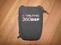 Trilthic 360 dsp cable meter