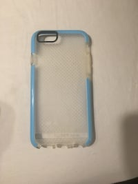 Tech 21 Blue and gray iphone case (iPhone 6) Philadelphia