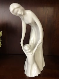 Royal Doulton First Steps Figurine Whitchurch-Stouffville, L4A 0V6