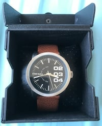 Wrist watch - Diesel (NEW) Mississauga, L4Z