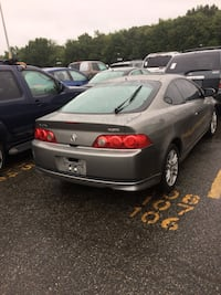 Acura - RSX - 2006 New York, 11419
