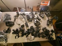 A variety of adapters.  A dollar each or make an offer Glenarden, 20706