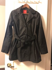 Esprit trench black coat Hamilton, L8B 0R5