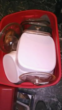 Lots of Corning cook ware, Pyrex, with lids Saint Petersburg, 33710