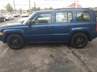 2009 Jeep Patriot Sport For Sale! Contact if interested  Burlington