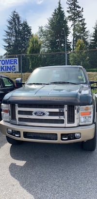 Ford - F-350 - 2008 Coquitlam