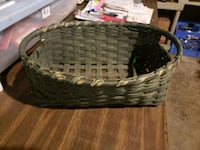 Hand  Woven Baskets  Youngstown, 44511