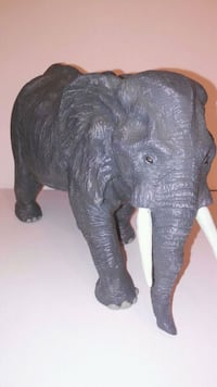1976 toy elephant by ertl rare Citrus Heights, 95621