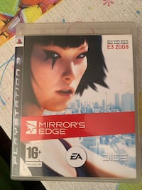 Mirror's edge PS3 Cerdanyola del Vallès, 08290