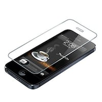 Glass protector iPhone 5/5s 531 km
