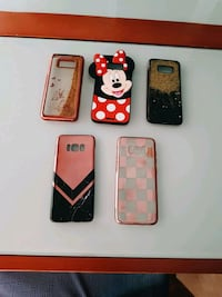 Fundas Samsung galaxy s8  Madrid, 28043