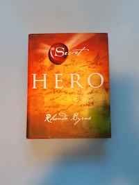 Hero (from the author of the Secret) Markham, L3R