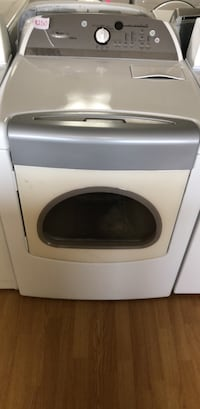 Whirlpool Cabrio Dryer Woodbridge, 22191