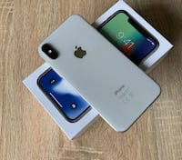 iPhone X 256gb unlocked   District of Columbia