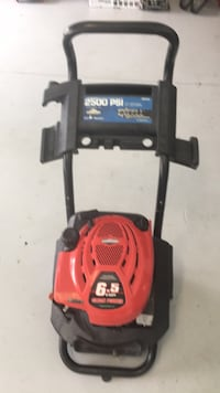 Power Washer 2500 Kissimmee, 34746
