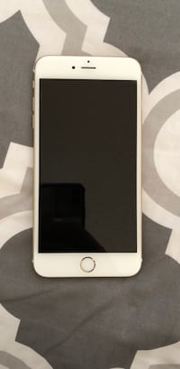 Locked T-Mobile Gold iphone 6plus 9/10 good condition  Los Angeles, 90004