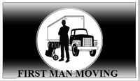 FIRST MAN MOVING - MOVES-JUNK REMOVAL-PACKING SERVICES Toronto