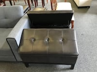 New Storage Bench Ottomon Toronto, M1C 4N4