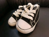 NEW! Baby Converse Shoes Vaughan