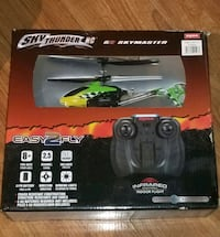 Syma RC S2 Skymaster Helicopter Drone