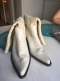 New Women Shoes Size 40 color white Norrköping, 603 54