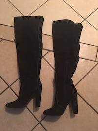 JustFab Knee high boots Fort Worth, 76119