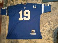 Johnny Unitas jersey Halethorpe, 21227