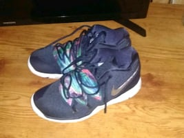 new kyries size 3