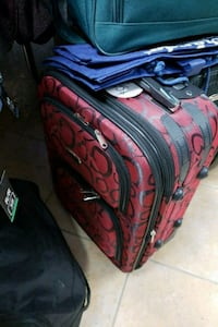 Valises neuf carry on Montréal, H3L 2T7