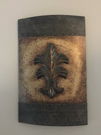 Metal art (Kirkland's) Flowery Branch, 30542