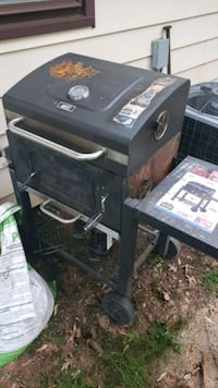 Grill  Franklin Township, 08873
