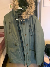 BRAVE SOUL WINTER JACKET