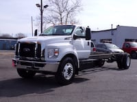 Ford - F650 - 2016