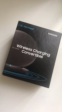 Samsung 140% Faster Convertible Charger Fairfax, 22030