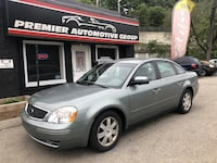 Ford Five Hundred 2005 Pittsburg