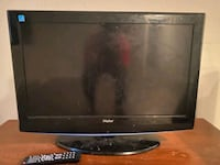 Haier 32 inch TV with remote reg ..no smart or 4k  Oklahoma City, 73127