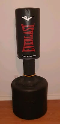 Everlast Free Standing Punching Bag Richmond Hill, L4E 0A3
