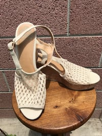 Wedges size 11  Anaheim, 92805