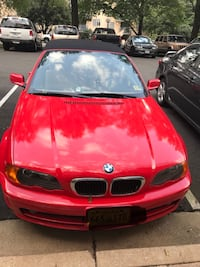BMW - 3-Series - 2001 Alexandria, 22304