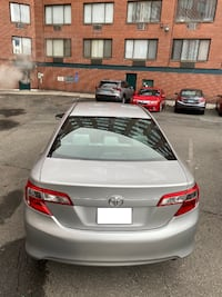 Car for sale! Camry LE Sedan 2012 model 56K miles!